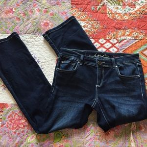 INC Bootcut jeans
